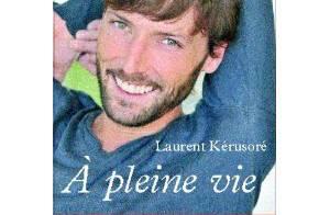 Plus Belle La Vie - Laurent Kérusoré, enfant adopté, se confie :