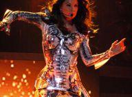 Fergie et les Black Eyed Peas, toujours plus explosifs !