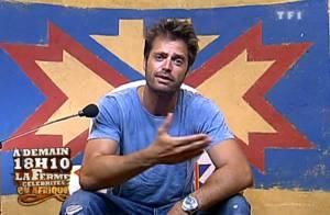 La Ferme Célébrités en Afrique : Regardez David faire sa diva ! David, Kelly et Francky rejoignent Vendetta sur le banc des