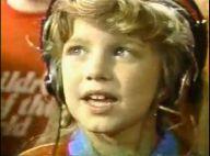 Fergie : Regardez la star des Black Eyed Peas reprendre du Michael Jackson... quand elle avait 10 ans !