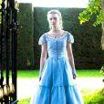 Des images d' Alice au Pays des Merveilles , de Tim Burton, en salles le 24 mars.