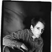 """L'immense Alex Chilton, icône de la musique américaine et auteur de """"The Letter"""", vient de nous quitter..."""