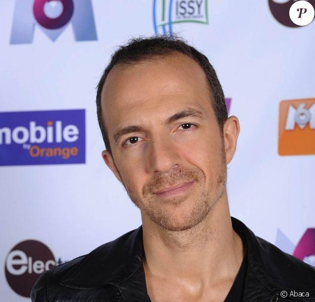 Calogero compose la musique du prochain film de Marc Esposito, Mon Pote, en salles en 2010
