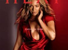 Beyoncé fait encore monter la température...