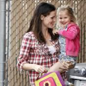 Jennifer Garner : Regardez Violet devenir... le sosie de sa maman !