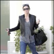 Demi Moore : Magnifique au naturel, elle tente de se trouver un défaut... en vain !