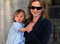EXCLU : Nicole Kidman et son adorable Sunday Rose... se ressemblent comme deux gouttes d'eau !