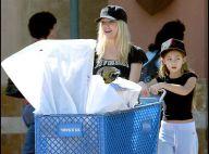 Heather Locklear : Sa fille de 12 ans lui vole la vedette sur un podium de mode !