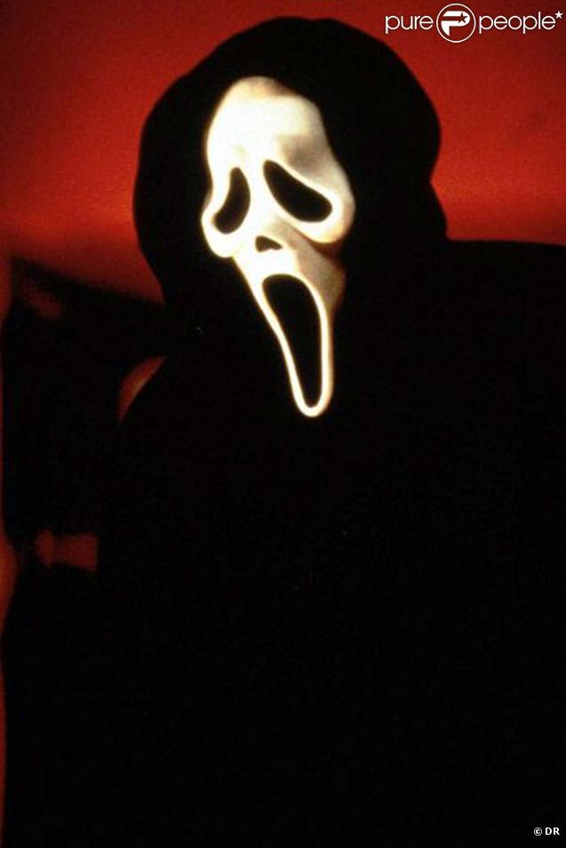 La saga  Scream  de retour dans les salles le 12 avril 2011 !