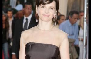 Juliette Binoche : Ne lui parlez pas de la dernière cérémonie des César ! Regardez pourquoi... (Réactualisé)