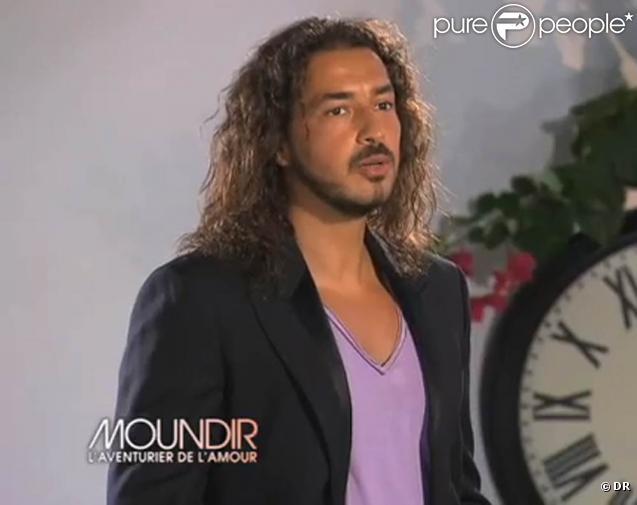"""""""Moundir, l'aventurier de l'amour"""""""