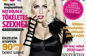 Lady Gaga : avec elle, deux fois... c'est toujours mieux !