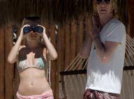 Carte postale : Sienna Miller et Rhys Ifans sous le soleil de Mexicooo...