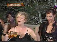 La Ferme Célébrités en Afrique : Hermine et Claudette éliminées, deux ex-fermiers reviennent... et les bonnes audiences aussi ! (réactualisation)