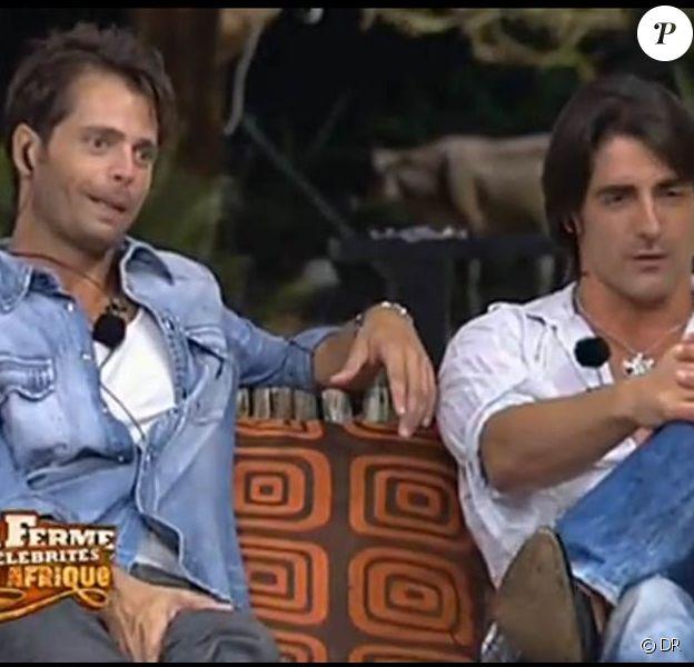 David et Greg toléreront-ils d'être les seuls fermiers à être privés du confort ?
