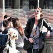 """Jill Hennessy de """"Preuve à l'appui"""" : Un bonheur sans nuage avec son petit garçon !"""