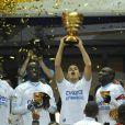 Marseille remporte la Coupe de la Ligue 2010, son premier trophée en 17 ans : résumé du match et de la remise du trophée...