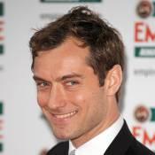 Jude Law et Christoph Waltz : aussi charmants que talentueux... En voici une nouvelle preuve !