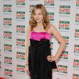 Chloe Moretz lors des Empire Film Awards à Londres le dimanche 28 mars 2010