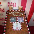 Fête d'anniversaire des 32 ans de Perez Hilton au Paramount Studios à Hollywood le 27 mars 2010