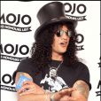 Slash sort son premier album solo,  Slash , le 5 avril 2010 !