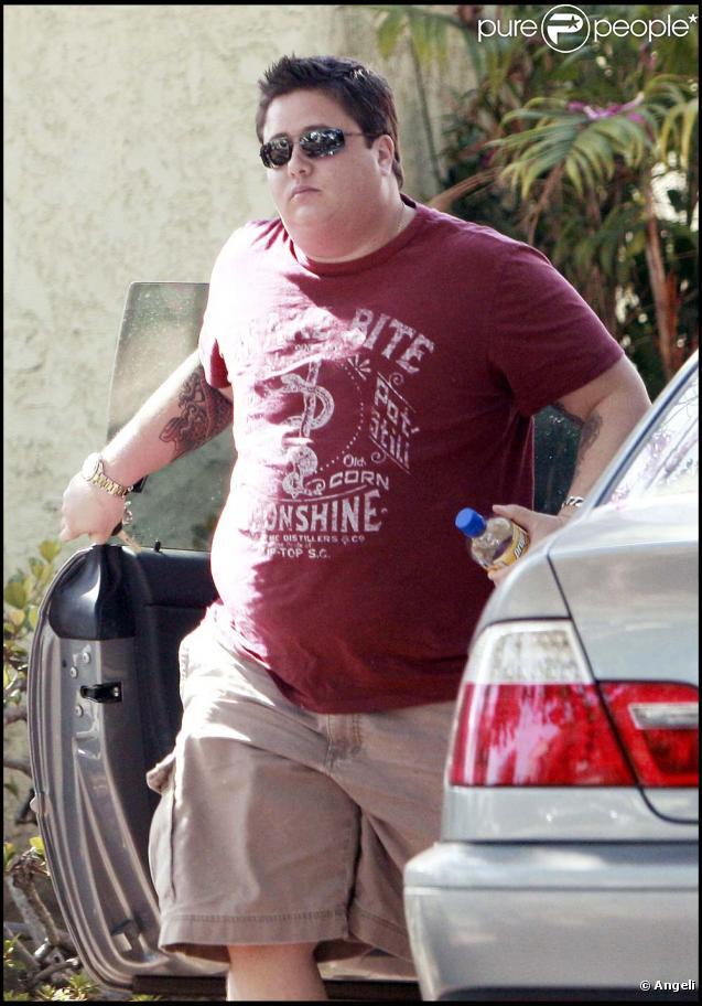 Chaz Bono, fils de Cher, vient de faire les démarches pour officiellement changer de nom devant la loi, mars 2010 !