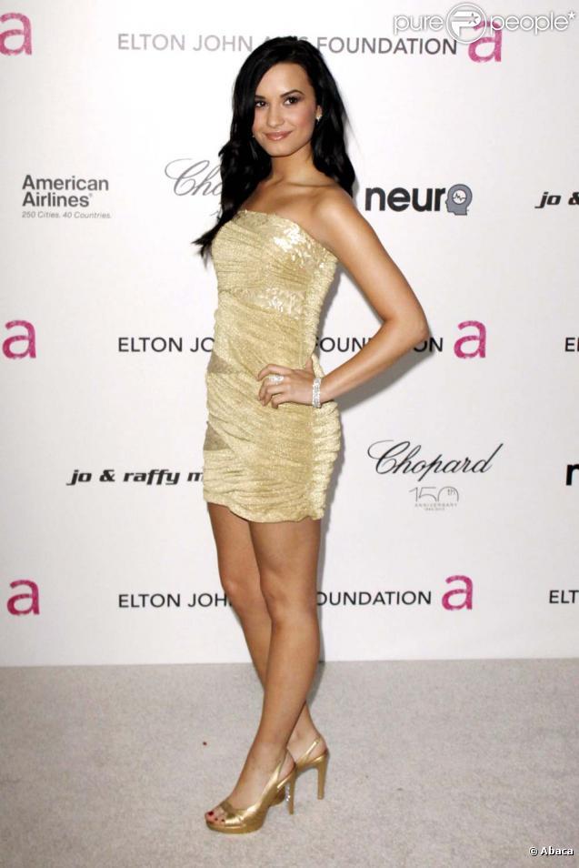 Demi Lovato invitée le temps d'un épisode de  Grey's Anatomy , mars 2010 !