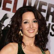 """Jennifer Beals de """"Flashdance"""" et """"The L Word"""" fait son entrée... dans la police !"""