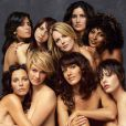 Jennifer Beals dans  The L word , 2004-2009 !