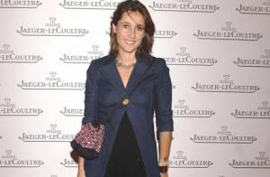 Alexia Laroche-Joubert : retour à l'antenne le 29 mars prochain...