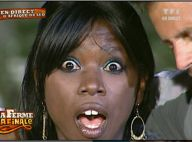La Ferme Célébrités en Afrique : Regardez Greg le tricheur en pleine action... et l'élimination de Surya !