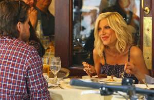Tori Spelling et Dean McDermott : Leur escapade en amoureux à New York leur offre un nouveau départ !