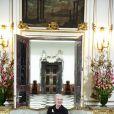 Margrethe II de Danemark fêtera le 16 avril ses 70 ans : après avoir inauguré une exposition de ses peintures, elle a procédé à l'arrivée aux flambeaux de la famille royale à Fredensborg !