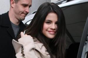 Selena Gomez : elle décroche un rôle aux côtés de la grande Nicole Kidman !