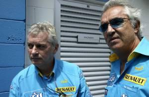Scandale du Crashgate : La FIA renonce à sa procédure en appel contre Flavio Briatore et Pat Symonds ! Drôle de deal...