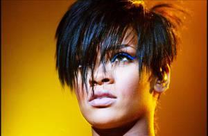 PHOTOS : Rihanna plus sexy que jamais !