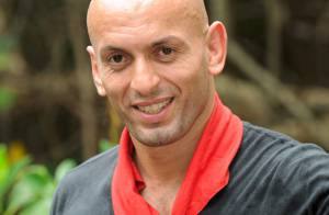 Koh Lanta, le choc des héros : Djamel Bouras revient sur le buzz de Frank Leboeuf et nous raconte... son plus mauvais souvenir !