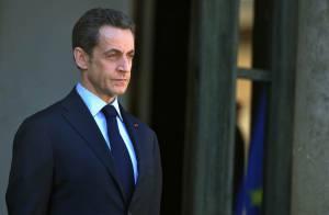 Et l'acteur qui incarnera Nicolas Sarkozy dans le film sur la présidentielle 2007 est...