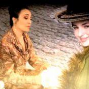 Regardez la délirante Catherine Ringer plonger avec Louise Bourgoin dans le monde d'Adèle Blanc-Sec !