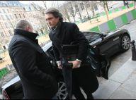 Stéphane Delajoux : Le médecin qui a opéré Johnny Hallyday est débouté par le tribunal ! L'avocat d'Isabelle Adjani nous répond en exclusivité...
