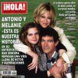 Melanie Griffith a enfin combattu ses addictions... Elle se confie au magazine espagnol  Hola  !