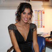 Polémique : La jolie Laurie Cholewa, accusée d'avoir volé... Vincent Perrot !