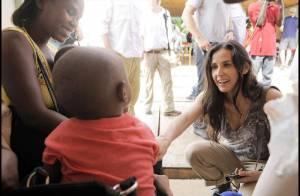Demi Moore, Susan Sarandon, Sean Penn et Ben Stiller en pleine mission pour des sourires d'enfants !