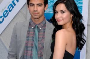 Demi Lovato et Joe Jonas : tellement amoureux... qu'ils s'exilent au beau milieu de l'océan !