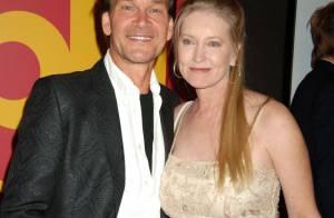 Mort de Patrick Swayze : Son épouse Lisa totalement inconsolable, veut devenir mère... Elle songe à adopter !