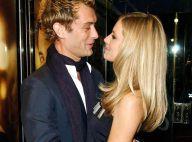 Sienna Miller et Jude Law : Bloqués aux Etats-Unis, les amoureux en profitent !