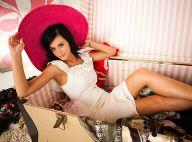 Katy Perry : Fraîche, acidulée et colorée... Elle est à croquer !
