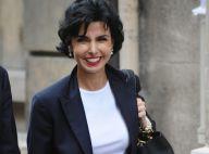 Rachida Dati : Elle a retrouvé son légendaire sourire et ses activités de femme passionnée et passionnante ! Epinglée demain !