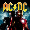 AC/DC : Clip de  Highway to hell , version  Iron Man 2  !