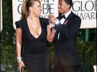 Mariah Carey et Nick Cannon : Avec eux, c'est jamais deux sans trois !